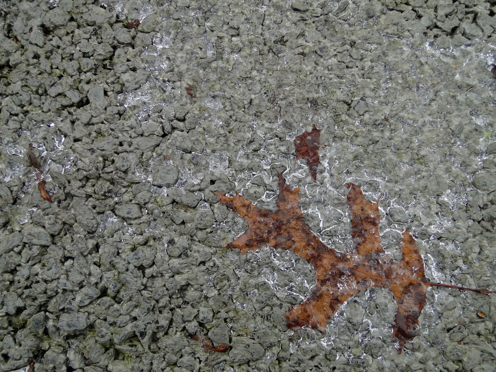 Porous Pavement Performance In Cold Climates The