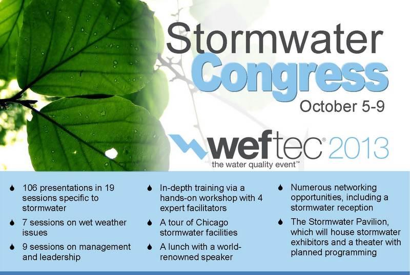 stormwater congress