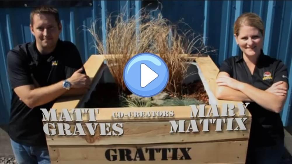 Grattix screen shot
