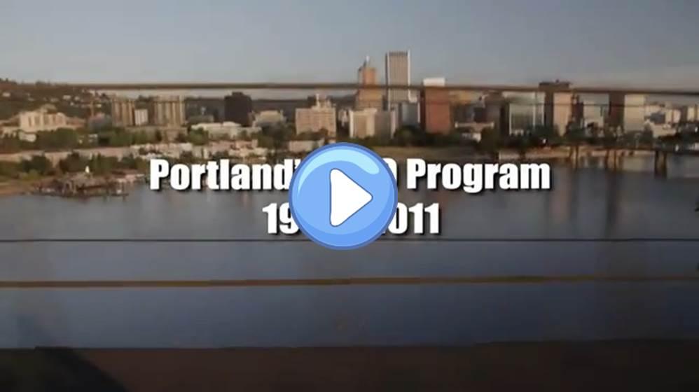 Portland screen shot