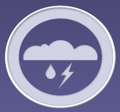Stormwater congress icon