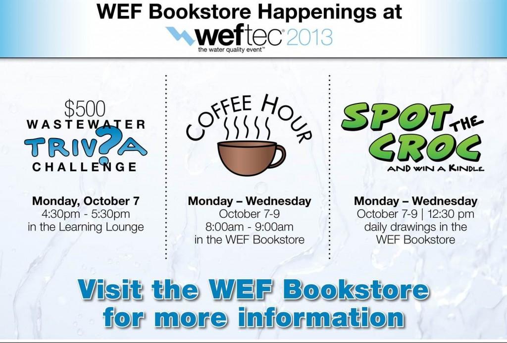 bookstore happenings