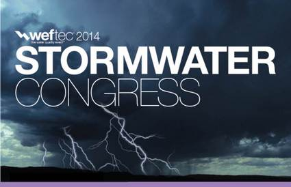 Stormwater Congress Onsite Program Now Available