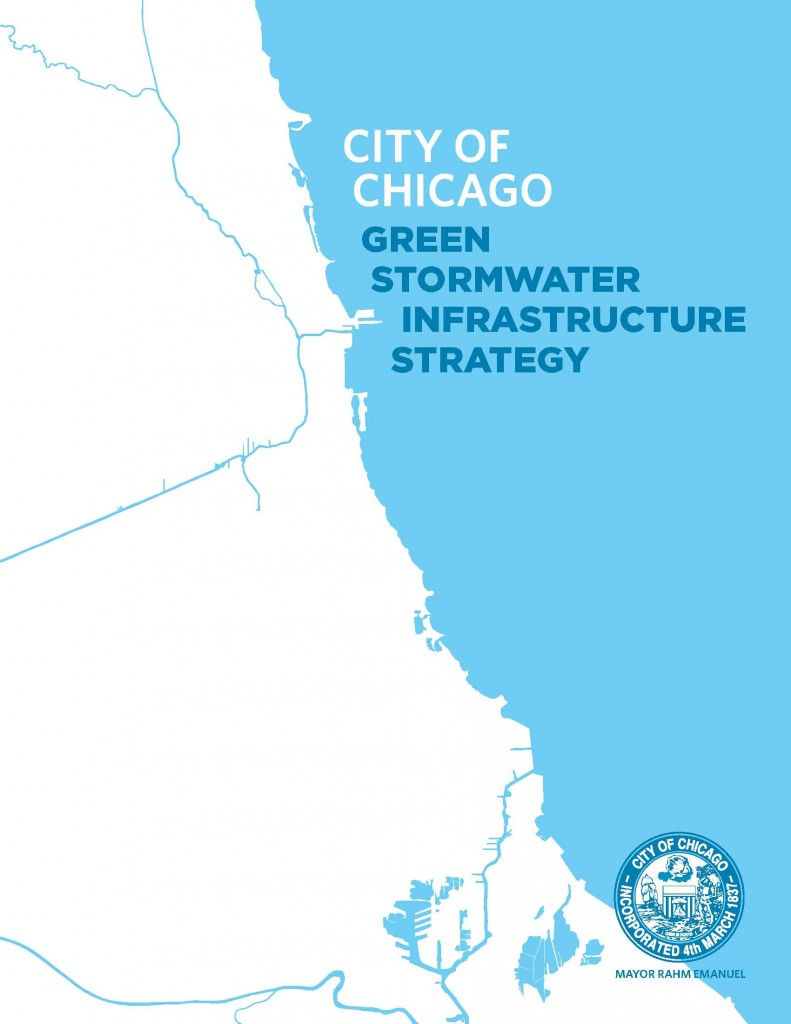 City of Chicago Green Stormwater Infrastructure Strategy