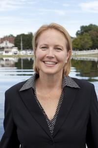 Joanie Mahoney will keynote Stormwater Congress luncheon