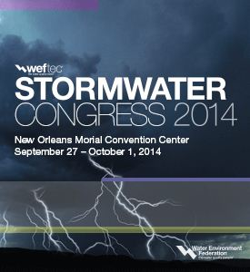 Stormwater Congress 2014