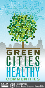 Green Cities, Healthy Communities