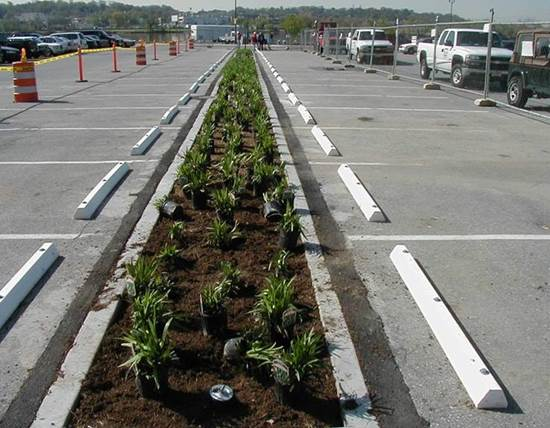Giving the U.S. stormwater sector its first nationwide grade