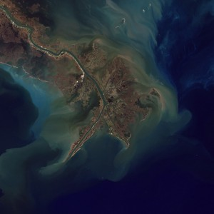 Mouth-of-the-Mississippi