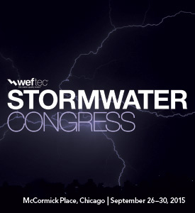 Stormwater Congress 2015