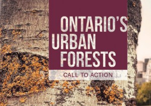 Ontario's Urban Forests Call to Action