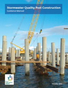 The Port of Long Beach LID manual