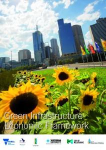 2015_VISES_Green_Infrastructure_Economic_Framework