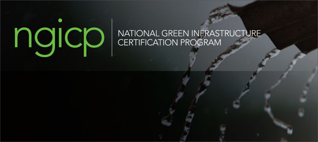 WEF, DC Water partner to create green infrastructure certification program
