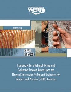 STEPP Framework cover