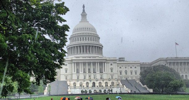 Bills to help stormwater management and infrastructure moving through Congress