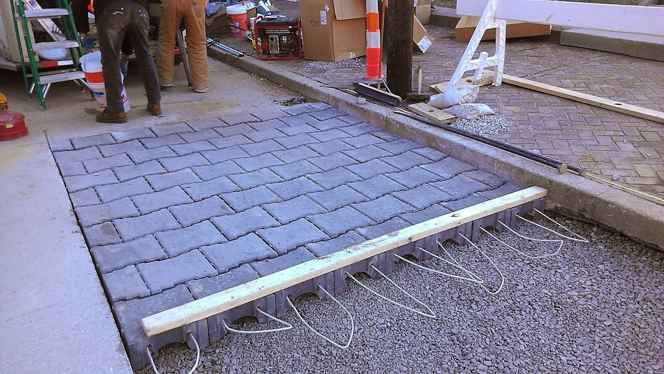 Permeable pavement guide helps practitioners avoid pitfalls