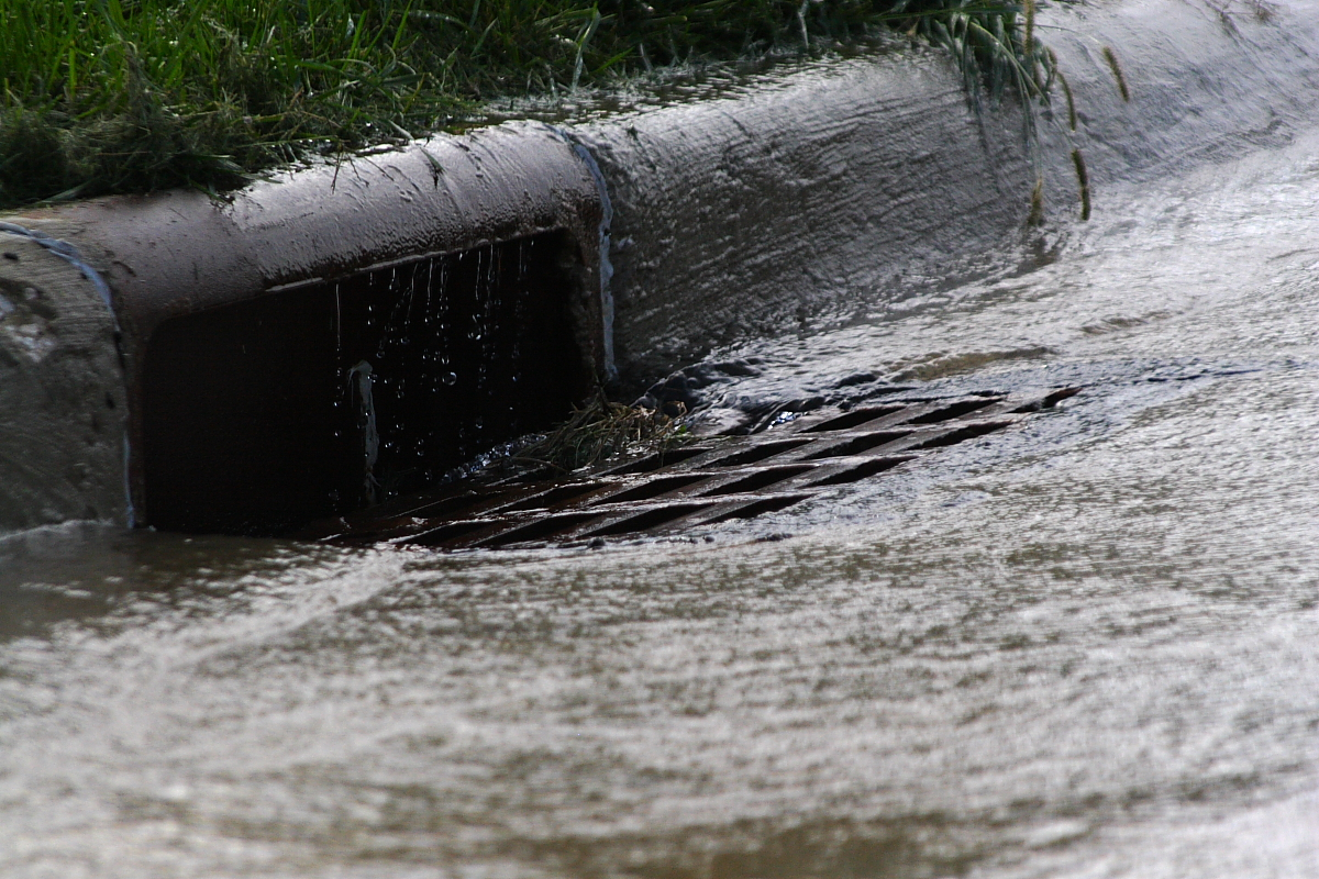 First-ever stormwater needs survey shows $7.5 billion annual funding gap