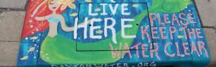 City of Dayton Department of Water / Art: Ashley Simons