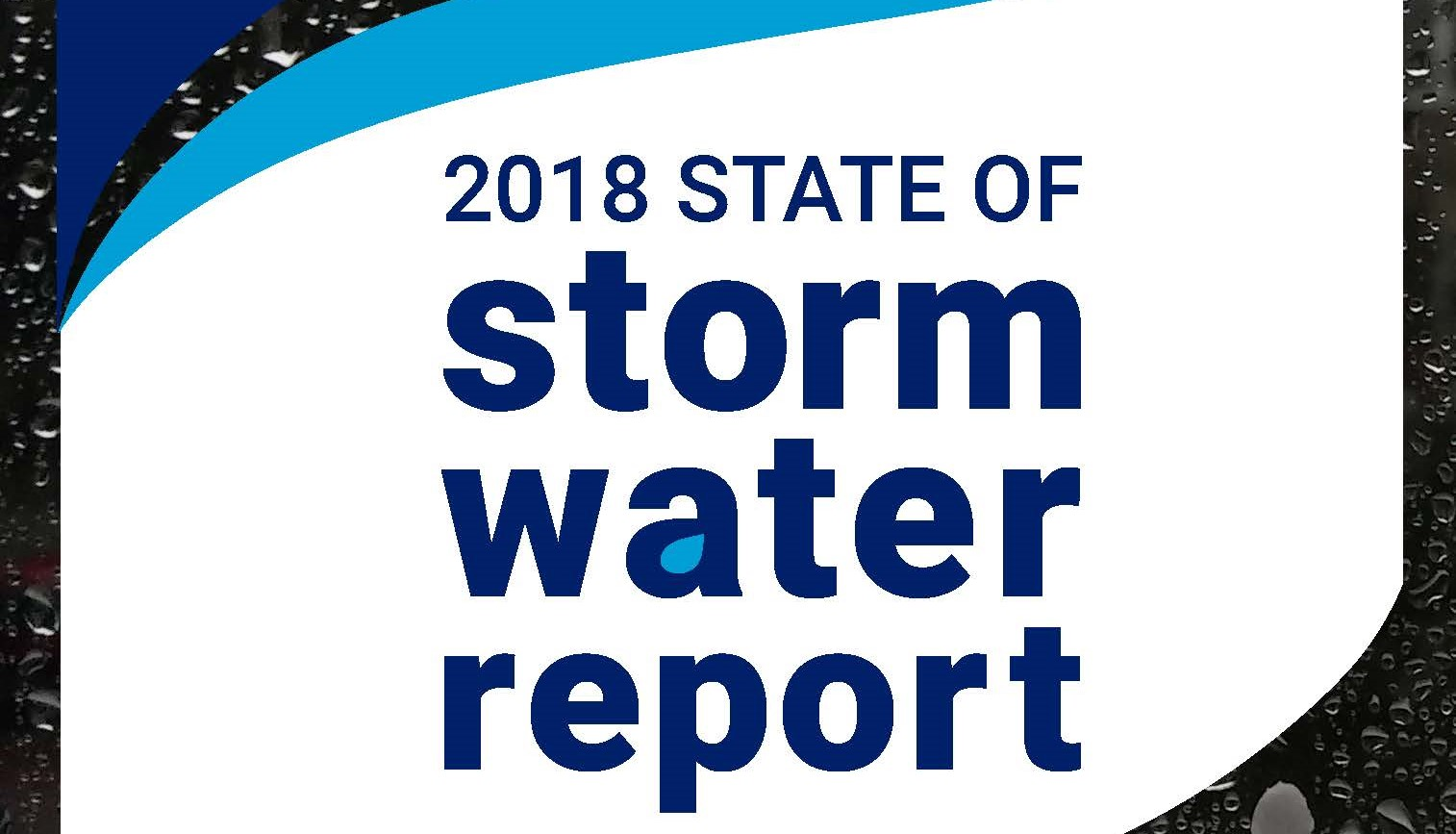 First-ever NMSA State of Stormwater report highlights common challenges for U.S. MS4 permittees