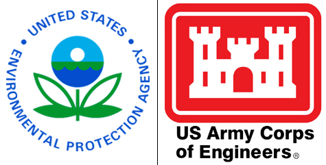 U.S. EPA, Army Corps of Engineers release draft 'WOTUS' redefinition language