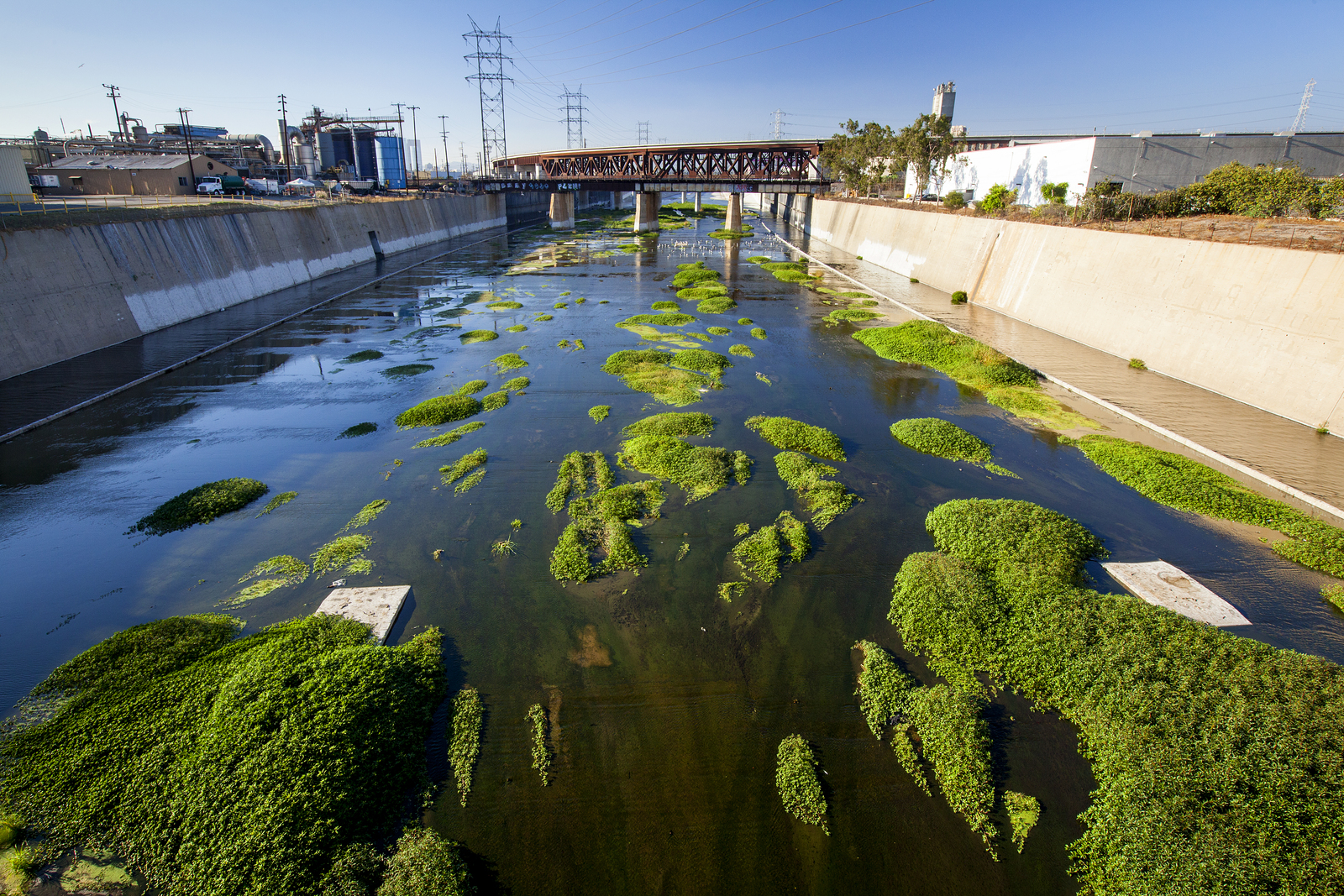 Most populous county in U.S. votes 'yes' on landmark stormwater legislation