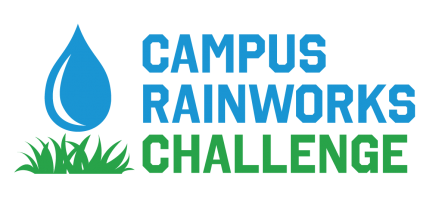 Enter the 8th-Annual EPA Campus RainWorks Challenge