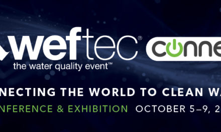 WEFTEC Connect to Offer a Flood of Stormwater Programming