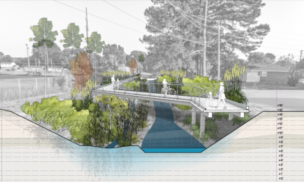 Virginia Environmental Impact Bond Funds Major Green Infrastructure Projects
