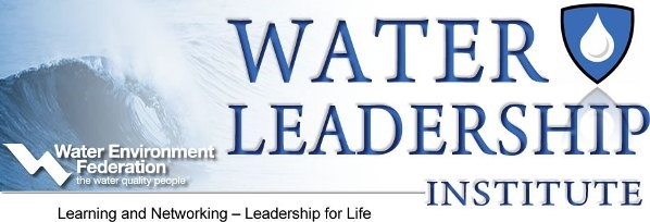 Water Leadership Institute Builds Better Stormwater Professionals