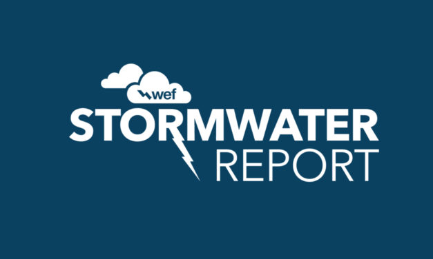 Welcome to the New <i>Stormwater Report</i>
