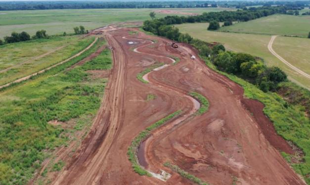 North Texas River Project Champions Green Design