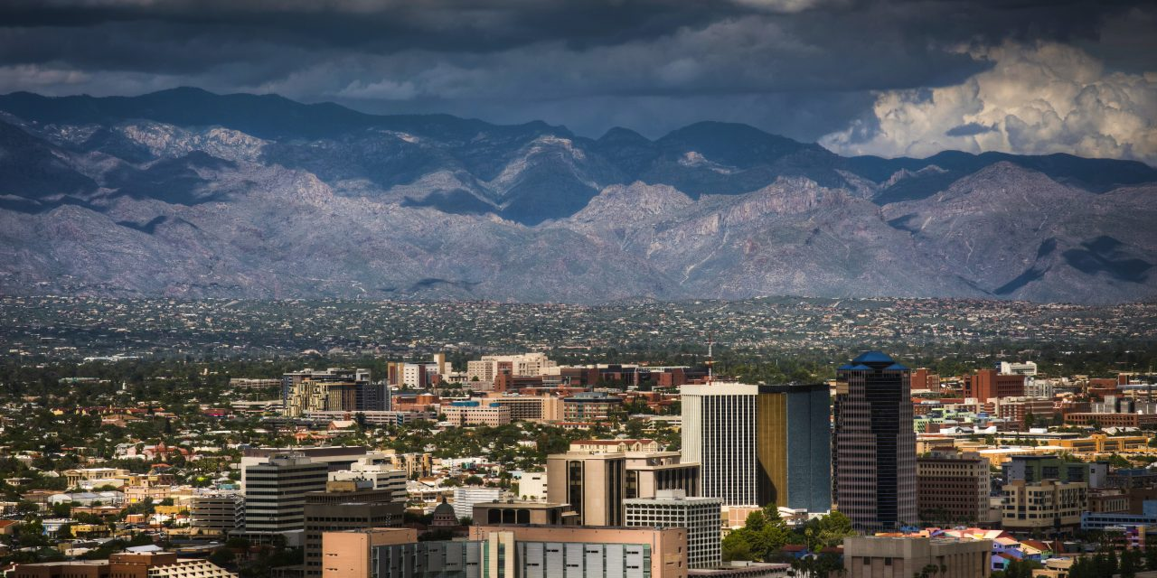 What Tucson Can Teach Us About Green Infrastructure