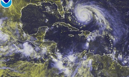 Puerto Rico Particularly Vulnerable to Climate Change, Research Suggests