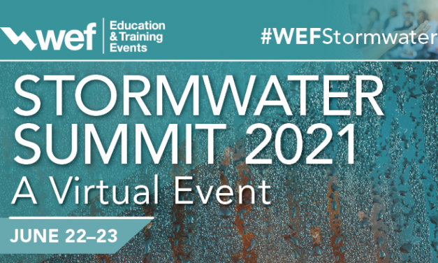 Stormwater Summit 2021 Has Something for Everyone