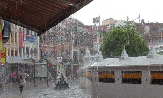 Climate Change Delays Monsoon Season, Threatens Tropical Water Supplies