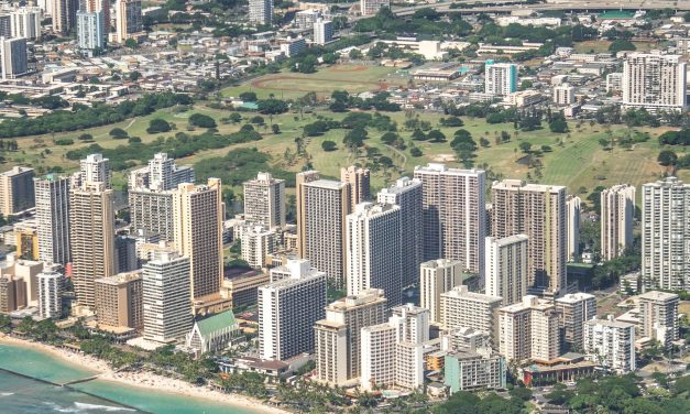 New Hawaii Stormwater Utility Sparks State Exemption Debate
