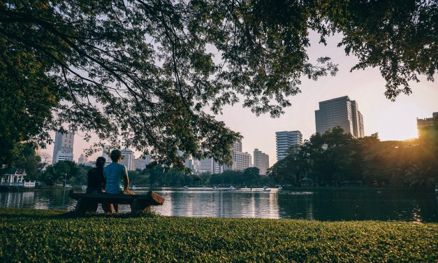 Global Competition to Crown World's Greenest City