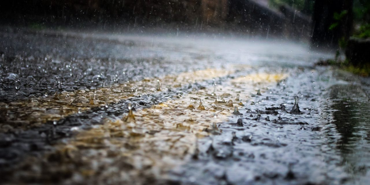 Study: Stormwater Infrastructure Ineffective in Densely Urbanized Watersheds